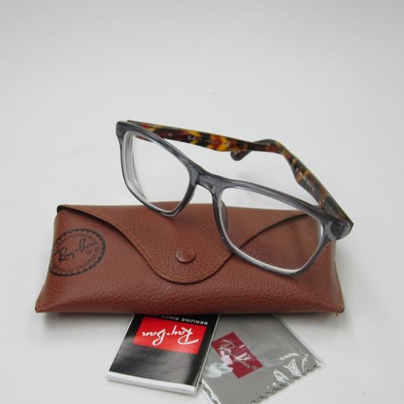 5f6250673e Ray Ban RB 5279 5629 Men s Eyeglasses OLE313. M 5ae9f8028af1c50dc1c13721